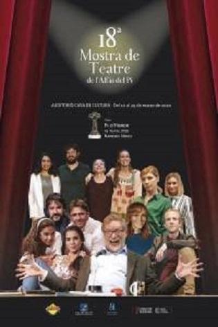 La devolució de les entrades de la Mostra de Teatre de l'Alfàs a partir de l'1 d'abril