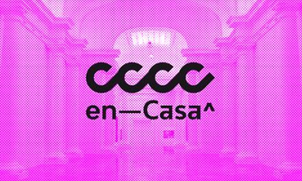 Visitar el Centre del Carme Cultura Contemporània sin salir de casa