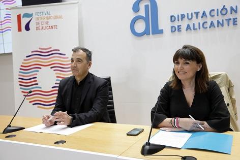 El XVII Festival de Cine de Alicante se aplaza al 17 de octubre como consecuencia de la crisis sanitaria