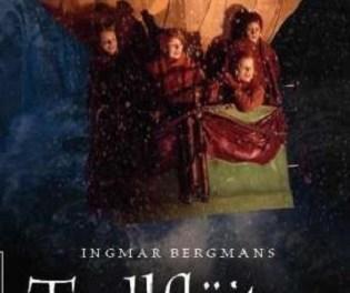 """El film """"LA FLAUTA MÁGICA"""" en el Teatre Arniches este jueves"""