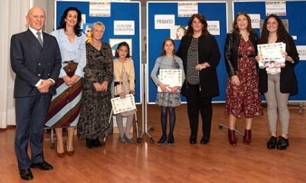 El III Concurso 'Miradas Infantil' entrega 700 € en premios a escolares alicantinos