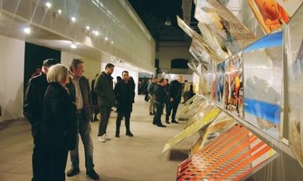 El Centre Cultural Las Cigarreras acull l'exposició «Estudi elemental del Llevant» de Ricardo Cases