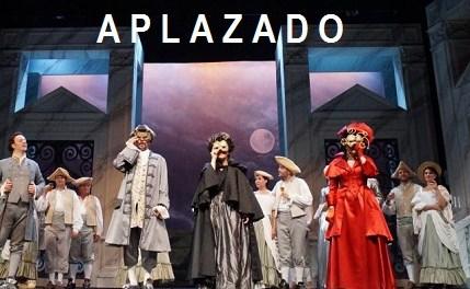 Nous ajornaments del Teatre Principal d'Alacant