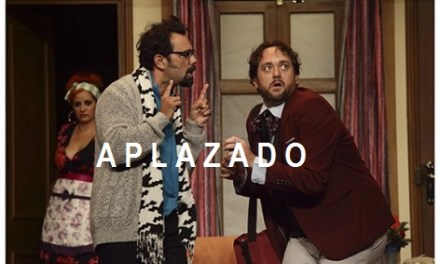 Teatre Principal ajorna obres de març i abril