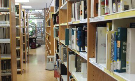 La Biblioteca de la Universidad de Alicante pone a disposición su servicio on line desde casa