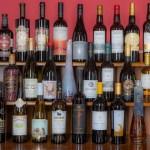 Medallas Bacchus Oro y Plata para Vinos de Alicante