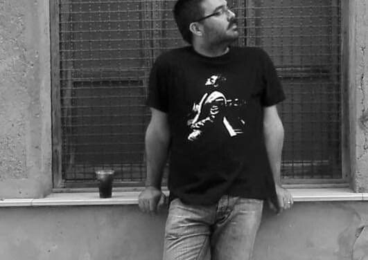 Cruzamos el Puente de los Espejos con…Natxo Vidal: Mi parte de la pólvora
