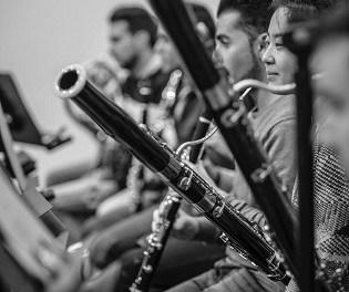El Festival de Música Contemporánea de Alicante programado para el mes de mayo se aplaza a septiembre