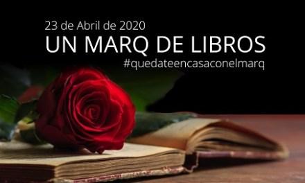 La Diputació commemora el Dia del Llibre i de la Santa Faç amb propostes culturals online que conviden a la participació