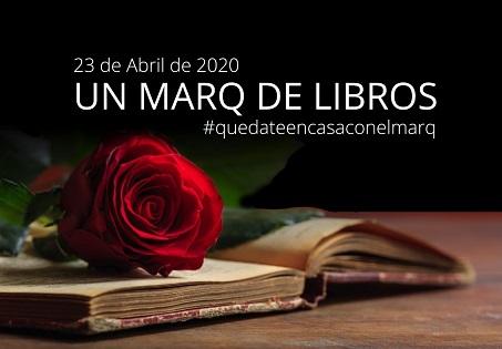 La Diputación conmemora el Día del Libro y de la Santa Faz con propuestas culturales online que invitan a la participación
