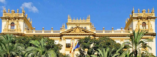 Agenda Cultural Online de la Diputació d'Alacant des del 27 d'abril