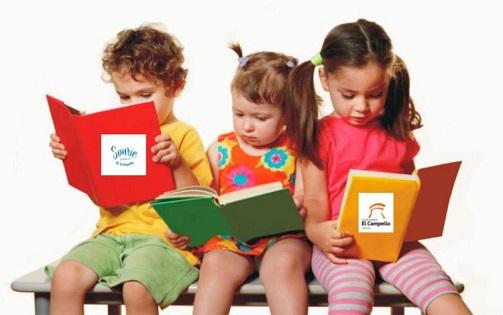La Biblioteca Municipal de El Campello organitza una trobada online setmanal amb mamàs i papàs per a compartir lectures infantils