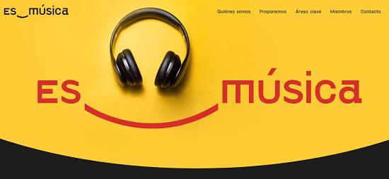 Medidas urgentes y de recuperación de la industria musical: propuestas al Gobierno por la COVID-19
