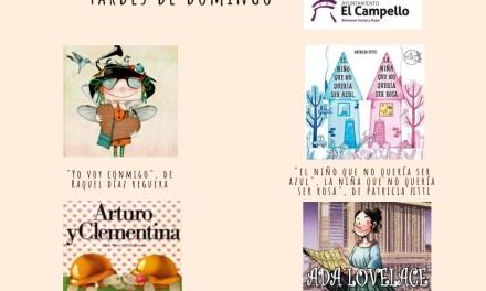 """Igualtat de El Campello presenta """"contes igualitaris per a les vesprades de diumenge"""""""