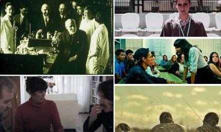La programación de la Filmoteca online de esta semana