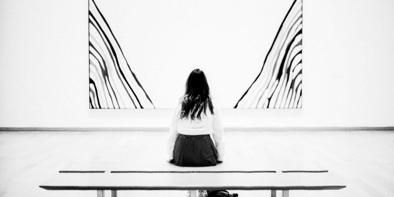 Helarea, una plataforma de artistas emergentes para democratizar el arte