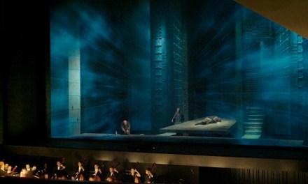 Més de 24.000 espectadors gaudeixen de les dues primeres setmanes d'òpera en línia de Les Arts