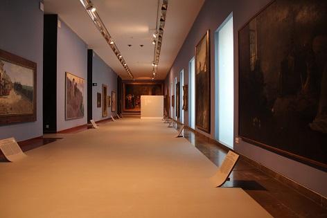Els experts del MUBAG fan realitat el projecte de museu virtual orientat a la interacció amb el públic