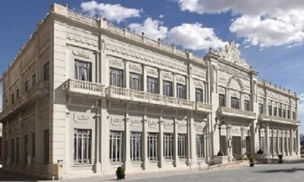 El Teatre Chapí de Villena continua ajornant espectacles de la seua programació de primavera