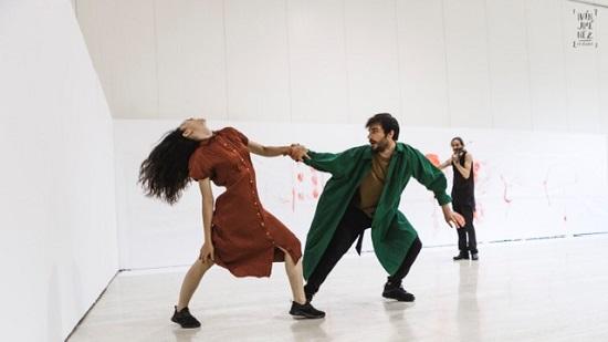La Universidad de Alicante celebra este miércoles el Día Internacional de la Danza con «Cementeri de flors»