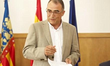Josep Bernabeu, director de la Càtedra Carmencita de la UA, reclama una gastronomia sostenible i solidària per a fer front a la crisi posterior a la COVID-19