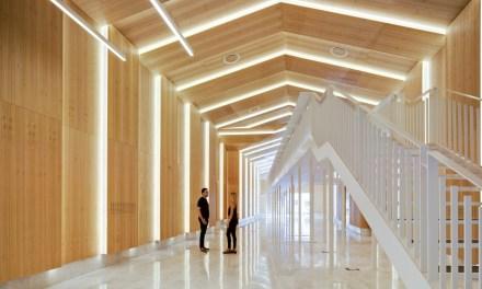 El Museo de Colecciones Naturales de la Universidad de Alicante gana el 2020 CID Award de Coverings