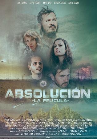 Absolución, un llargmetratge alacantí d'una pandèmia, que s'estrena al novembre dirigit per Miguel Uliarte