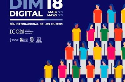 La provincia se vuelca con los centros culturales de la Diputación de Alicante en la celebración del Día Internacional de los Museos