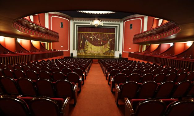 Carasses Teatro y la Concejalía de Cultura convocan la XV edición de la Muestra de Teatro Amateur 'Escena Elda'