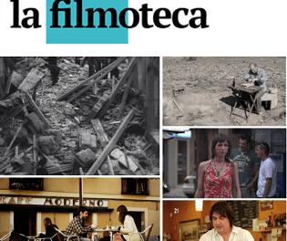 La propuesta online de la Filmoteca para esta semana