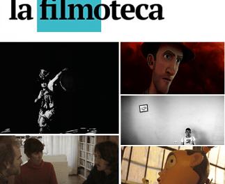 La programació de la Filmoteca aquesta setmana per a veure des de casa