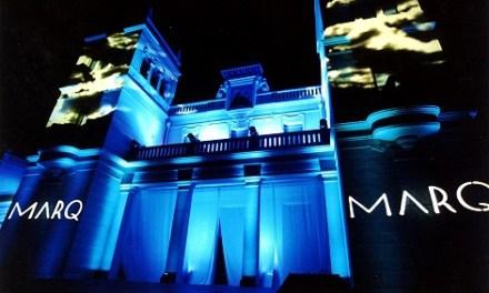 El MARQ celebra la seua majoria d'edat en la seu de l'hospital provincial i aferma el seu paper cultural a nivell internacional