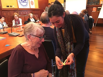 El MARQ reinicia hoy un programa online dirigido a mayores de 65 años en colaboración con Asaute