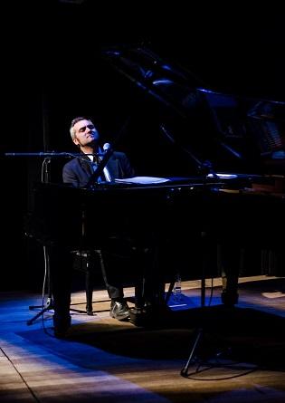 SOStenemos Cultura presenta a Mariano Siccardi, músico pianista