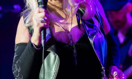 El concert de la cantant Bonnie Tyler a Torrevella s'ajorna fins el 17 juliol 2021