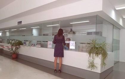 La Biblioteca de la Universidad de Alicante reanuda la actividad con todas las medidas de seguridad