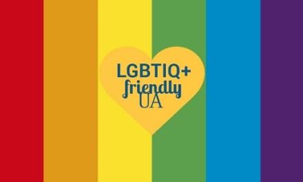 La Universitat d'Alacant llança un manifest per la diversitat i contra la discriminació de la comunitat LGTBI