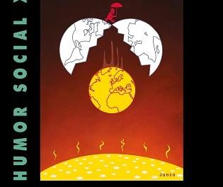 La Universitat d'Alacant dedica la XX edició d'Humor Social a «La Terra: un planeta sense pla B»