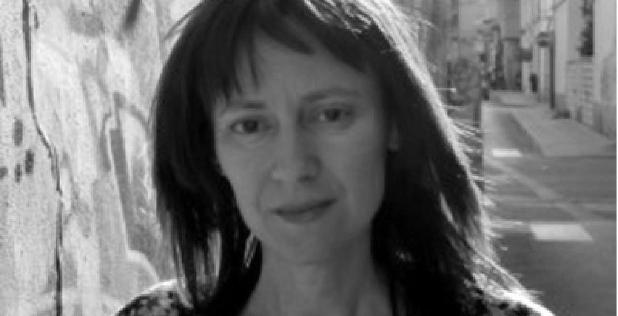 La Poesia és Notícia. Ada Soriano: No dejemos de hablar