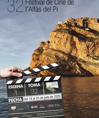 L'Alfàs acogerá el Festival de Cine del 18 al 25 de julio