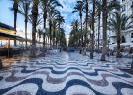 El Ayuntamiento de Alicante dedicará una escultura memorial al recuerdo de las víctimas del Covid-19 y al comportamiento ejemplar de los alicantinos