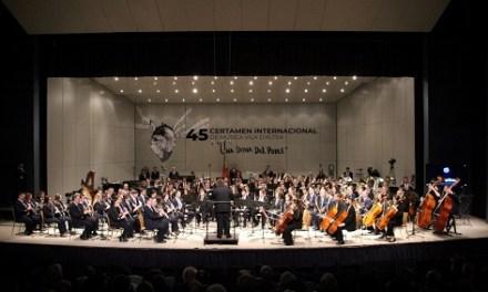 La Sociedad Filarmónica Alteanense pospone la 47 edición del Certamen Internacional de Música ''Vila d'Altea'' a 2021
