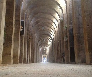Alcoi celebra la Setmana Europea dels Cementeris