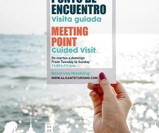 Alicante ofrece visitas guiadas gratuitas por la ciudad como atractivo turístico para reactivar el sector tras la Covid-19