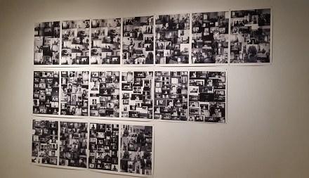 La sala d'exposicions del Centre 14 acull l'obra CITADINXS, Retrats Virtuals