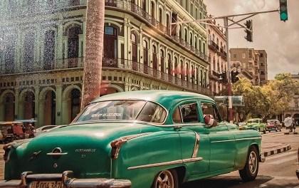 LAS DOS HABANAS, una exposició per a retrobar-se amb els i les cubans i cubanes