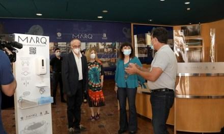 El MARQ torna a obrir les seues portes el 9 de juny com un museu segur i accessible per a tots els públics