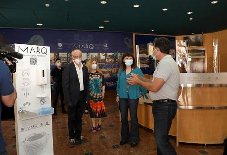 El MARQ vuelve a abrir sus puertas el 9 de junio como un museo seguro y accesible para todos los públicos