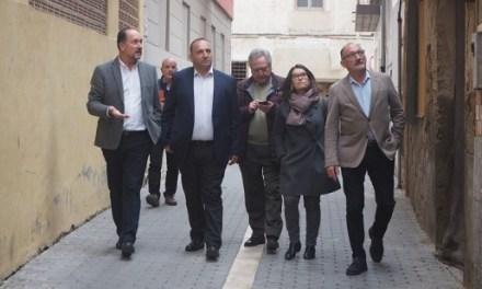 Orihuela recibirá una subvención para la rehabilitación y acondicionamiento de la Sala de Hombres de su Museo Arqueológico Comarcal