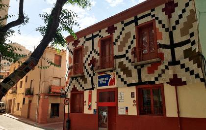 Petrer reactivarà les seues activitats turístiques habituals al juliol